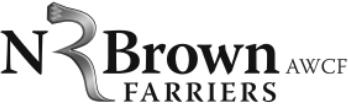 NRBrown Farriers