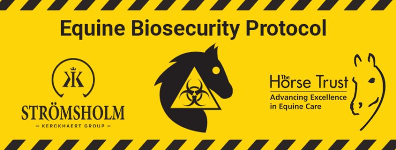 Equine Biosecurity Protocol